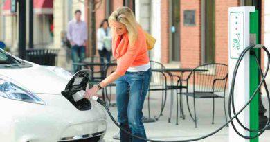 Az elektromos autóké a jövő, ez már tény