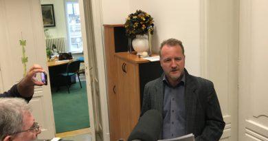 Népszavazás: Kőváriék az Uránbánya elutasítását akarják