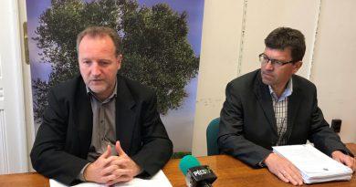 Kővári: Pécs legyen Európa Zöld Fővárosa, az ÖPE csak a fenntartható fejlesztésekben hisz