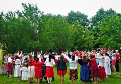 A néphagyomány bevonásával fejleszthetik a sérült tanulókat