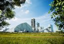 Zöld fejlesztés a Lafarge-nál, saját erőből