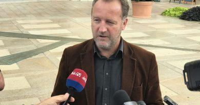 Új beadványt nyújt be az Összefogás Pécsért Egyesület, mert a Mindenki Pécsért Egyesület megtéveszti a választókat